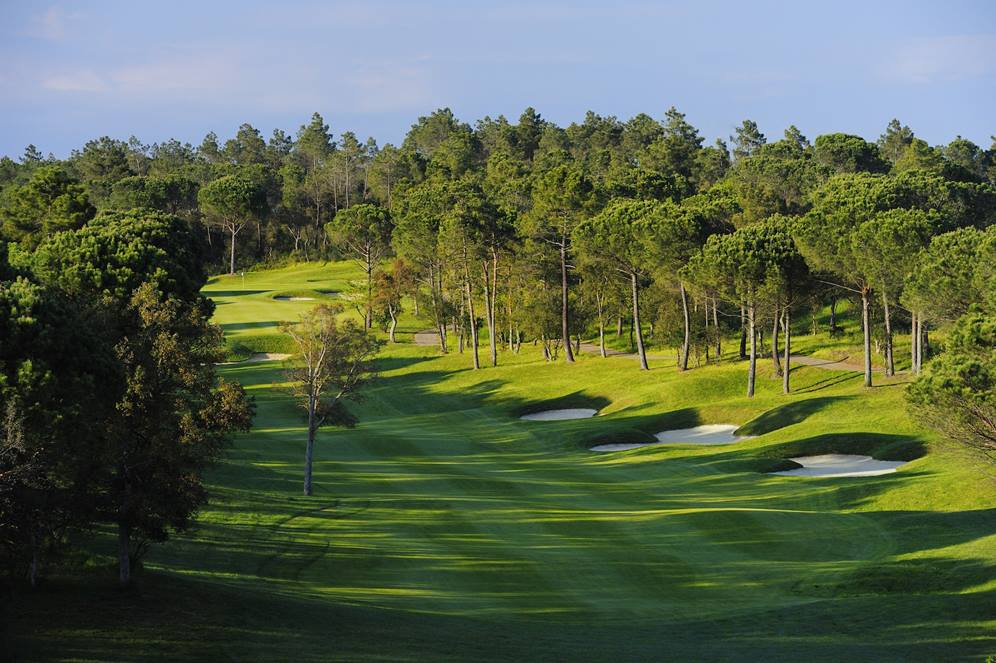 PGA Catalunya Resort – Stadium Course – Hole 07