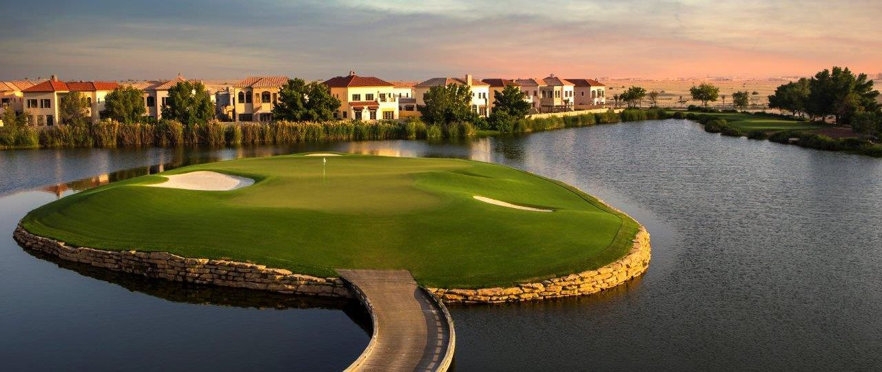 Jumeirah Golf Estate (13)