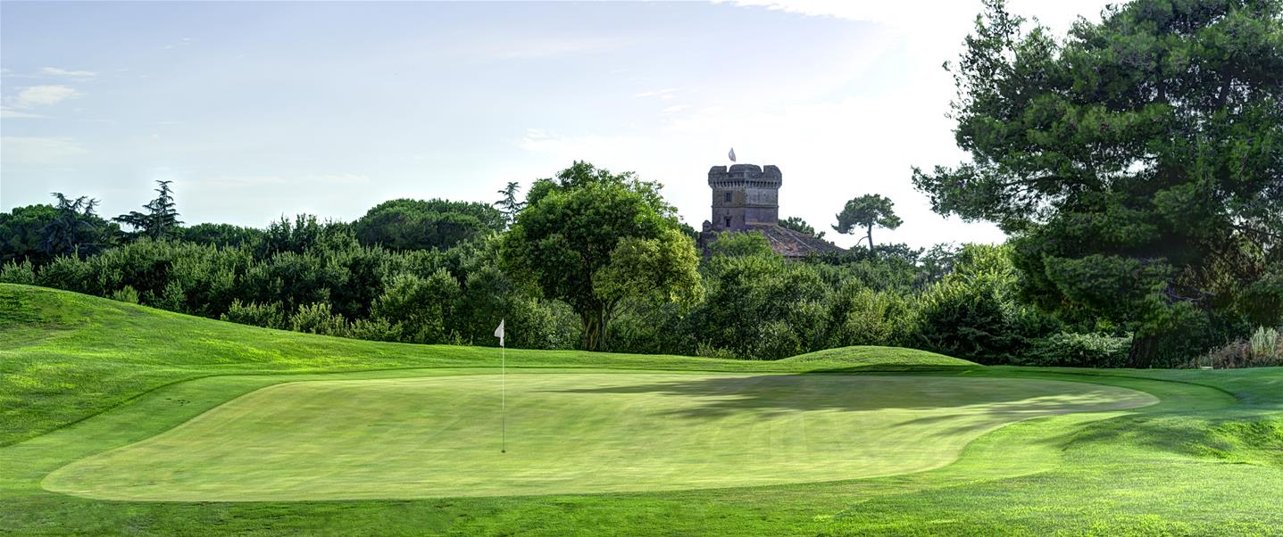 MSGC Hole 14 PH Stefano Folgaria_destination hero image