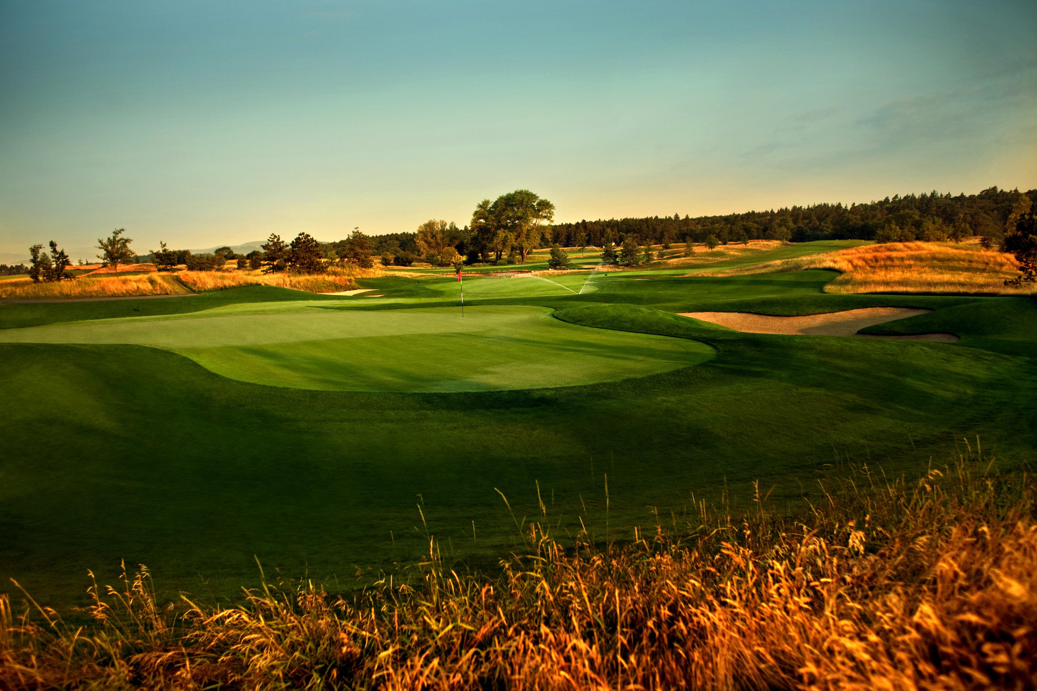 Albatross Golf Resort ranked #1 in Czech Republic ...