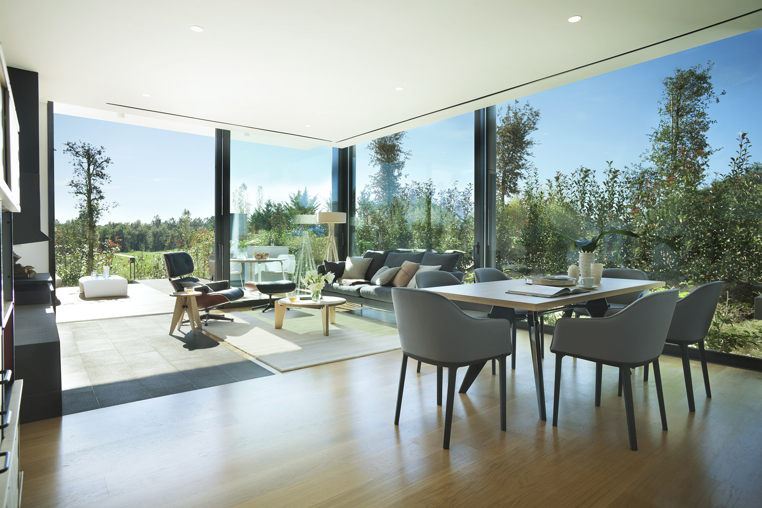 PGA Catalunya Resort_Townhouses (internal)