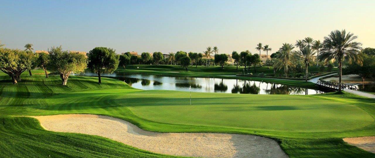Emirates Golf Club (18)