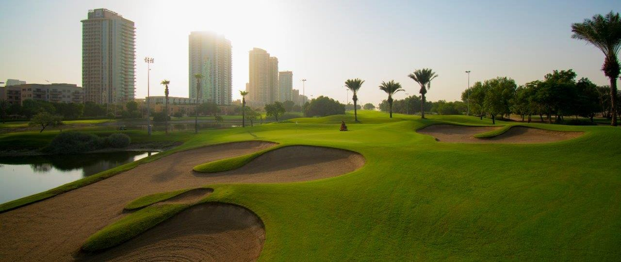 Emirates Golf Club (30)