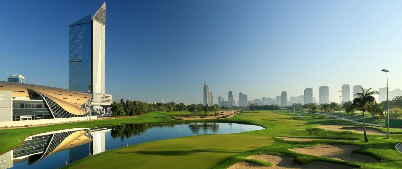Emirates Golf Club (9)