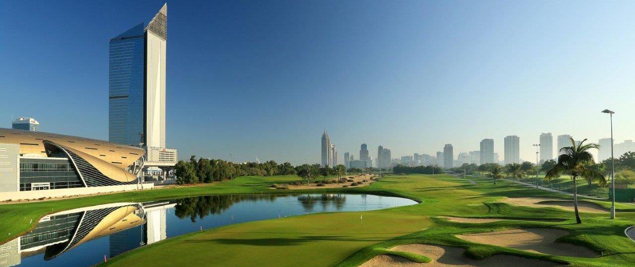 Emirates Golf Club (9)
